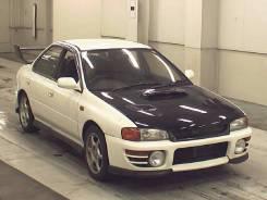 Subaru Impreza WRX. GC8, EJ20