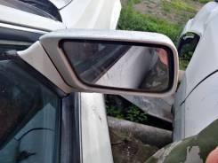 Зеркало. Subaru Leone Двигатель EA81