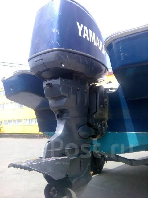 Yamaha SRV. Год: 2001 год, длина 6,40м., двигатель подвесной, 115,00л.с., бензин