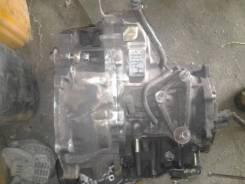 Автоматическая коробка переключения передач. Mazda Premacy