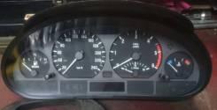 Панель приборов. BMW 5-Series BMW X3 BMW 3-Series, E46/2, E46/4, E46/3 Двигатели: M47D20, M57D30