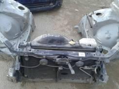 Рамка радиатора. Toyota Mark II, GX110, JZX110, GX115, JZX115