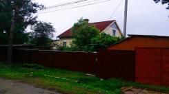 Пол дома в с. Каменушка (Каймановка). Улица Комарова (с. Каймановка) 9, р-н Каймановка, площадь дома 61кв.м., скважина, электричество 20 кВт, отопле...