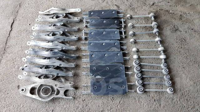 Тяга поперечная. Honda Inspire, DBA-CP3 Honda Accord Tourer, DBA-CW2 Honda Accord, DBA-CU2 Honda Legend, DBA-KB2, DBA-KB1, KB1, KB2, DBAKB1, DBAKB2 Ac...