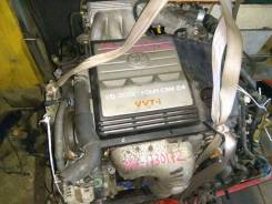 Двигатель в сборе. Toyota Alphard, MNH15, MNH15W Двигатель 1MZFE