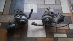 Турбина. Nissan Fairlady Z Двигатель VG30DETT