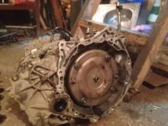 Вариатор. Nissan Serena, C25 Двигатель MR20DE