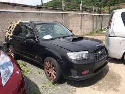 Subaru Forester. EJ255