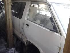 Стекло боковое. Toyota Lite Ace