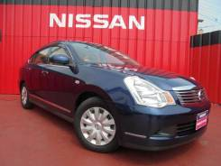 Nissan Bluebird Sylphy. автомат, передний, 2.0, бензин, 34 000тыс. км, б/п. Под заказ
