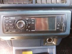 Консоль панели приборов. Subaru Leone