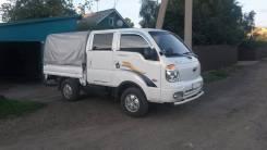Kia Bongo III. Продается грузовик 2007, 2 900 куб. см., 1 000 кг.