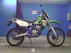 Kawasaki KLX 250SR. 250 куб. см., исправен, птс, без пробега. Под заказ