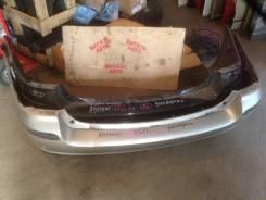 Бампер. Toyota Avensis, AZT250L, AZT251L, AZT251, AZT251W, ADT250, ADT251, AZT250W