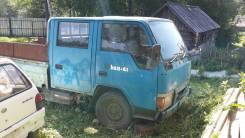 Mitsubishi Canter. Продается грузовик , 2 800 куб. см., 1 250 кг.
