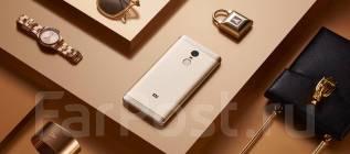 Xiaomi Redmi Note 4X. Новый