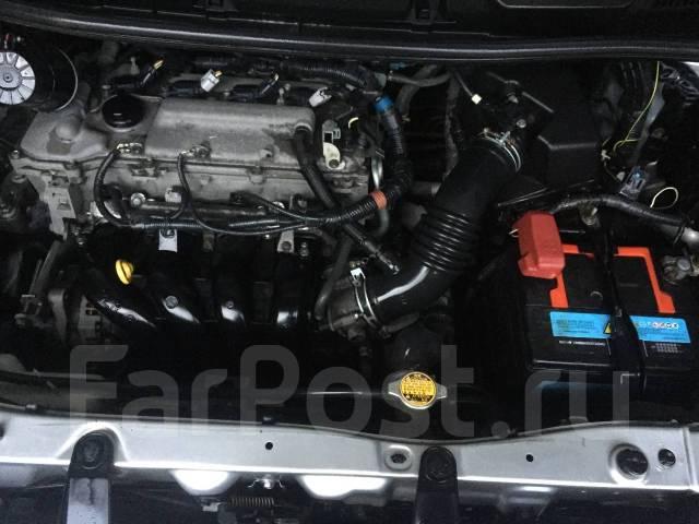 Двигатель в сборе. Toyota Noah Двигатели: 3ZRFE, 3ZRFAE