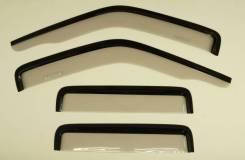 Ветровики (дефлекторы боковых окон) Nissan DATSUN