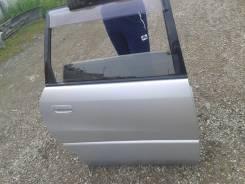 Дверь задняя правая на Toyota Ipsum SXM15