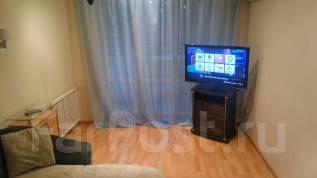 1-комнатная, улица Дзержинского 6. Центральный, 33 кв.м. Вторая фотография комнаты