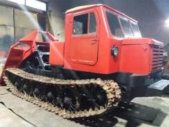 АТЗ ТТ-4М. ТТ-4 Трактор трелевочный, 11 000 куб. см., 20 000 кг., 14 500,00кг.