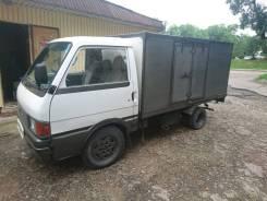 Mazda Bongo Brawny. Mazda Bongo Brown truck, 2 200 куб. см., 1 000 кг.