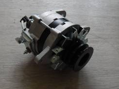 Шкив генератора. Toyota Hiace, LY101, LY111, LY151, LY161 Toyota Quick Delivery, LH81, LH82 Toyota Dyna, LY201, LY131, LY151, LY111, LY61, LY211, LY21...