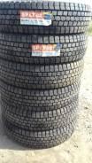 Dunlop SP LT 02. Зимние, без шипов, 2013 год, без износа, 6 шт