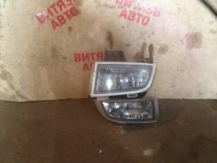 Фара противотуманная. Subaru Pleo, RA2, RA1