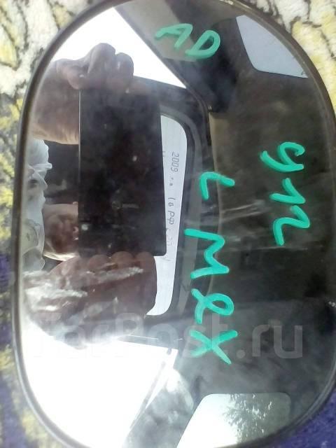 Зеркало заднего вида боковое. Nissan AD, VY12