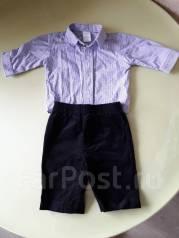 Рубашки. Рост: 62-68 см
