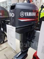 Yamaha. 31,00л.с., 2-тактный, бензиновый, нога S (381 мм), Год: 2017 год