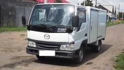 Mazda Titan. Продам , 2 500куб. см., 1 500кг., 4x2