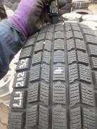 Dunlop Grandtrek SJ7. Зимние, без шипов, 2009 год, износ: 10%, 4 шт. Под заказ