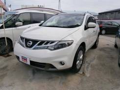 Nissan Murano. автомат, 4wd, бензин, 46 000тыс. км, б/п. Под заказ