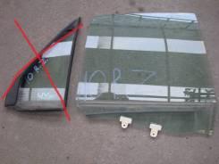 Стекло боковое. Nissan Skyline, HR34