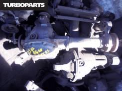 Редуктор. Nissan Terrano Regulus, JTR50 Двигатель ZD30DDTI