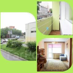 4-комнатная, улица Калинина 12. Центральный, агентство, 90 кв.м.
