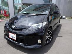Toyota Estima. вариатор, 4wd, 2.4, бензин, 58 000 тыс. км, б/п. Под заказ