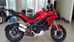 Ducati Multistrada 1200. 1 200 куб. см., исправен, птс, с пробегом