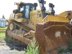 Caterpillar D9R. Официальный дилер Катерпиллар предлагает бульдозер , 49 000,00кг.