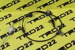 Датчик abs. Suzuki Escudo, TD94W, TD54W, TA74W, TDA4W Suzuki Grand Vitara, JT Двигатели: J20A, J24B, M16A, N32A, H27A