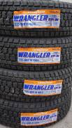 Goodyear Wrangler IP/N. Зимние, шипованные, 2014 год, без износа, 4 шт