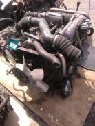 Двигатель ISUZU MU, UCS69, 4JG2T; MEX THBD I1910, 101000км