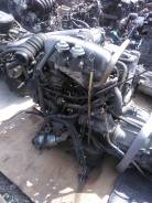 Двигатель ISUZU MU, UCS69, 4JG2T; MEX THBD, 101000км
