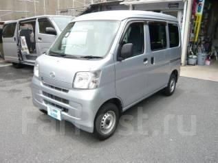 Daihatsu Hijet. автомат, передний, 0.7, бензин, 35 000 тыс. км, б/п. Под заказ