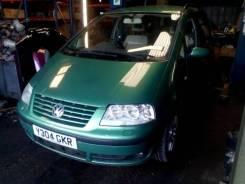 Нагнетатель воздуха (насос продувки) Volkswagen Sharan 2000-2006 2001