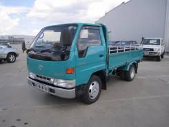 Toyota Dyna. Tayota DYNA, 4 100 куб. см., 2 000 кг.