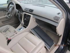 Зеркало боковое Audi A4 (B6) 2000-2004 2004, правое