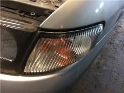 Щиток приборов (приборная панель) Mazda 626 1997-2001